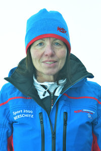 Christine Waldenhofer
