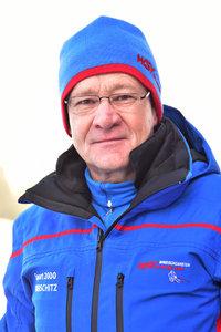 Rudolf Waldenhofer