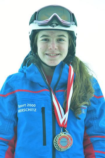 Anna Stummer