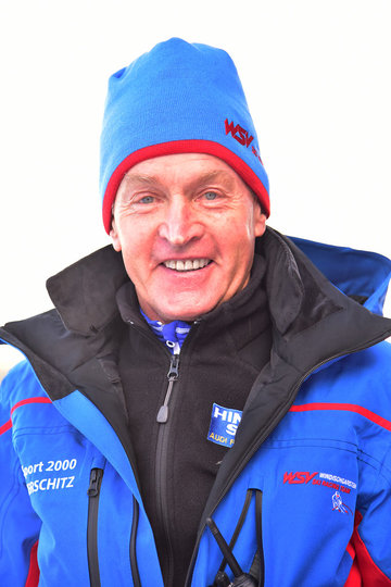 Franz Gösweiner