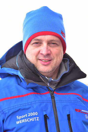 Heribert Huber