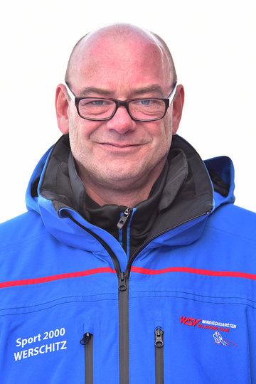 Jochen Liesinger