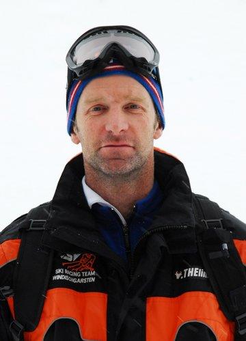 Klaus Reisenbichler