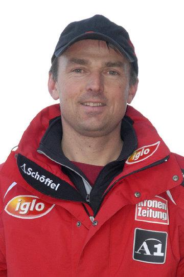 Siegfried Schwingenschuh